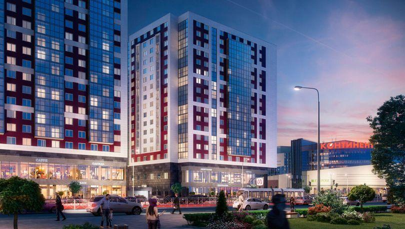 Эксперты не советуют приобретать апартаменты в составе жилого комплекса