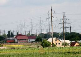 Минэнерго РФ сможет изымать земли для нужд энергетики