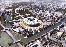 Территорию у стадиона в Калининграде благоустроят