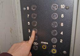 Более 180 потенциально опасных лифтов обнаружено в семи регионах РФ