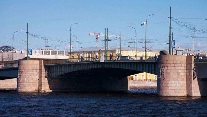 «Мостотрест» подвело первые итоги ремонта разводных мостов