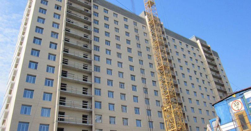 «Дальпитерстрой» продаст Петербургу более 300 квартир