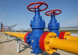 Газопроводы в Колпино построят за 116 млн рублей