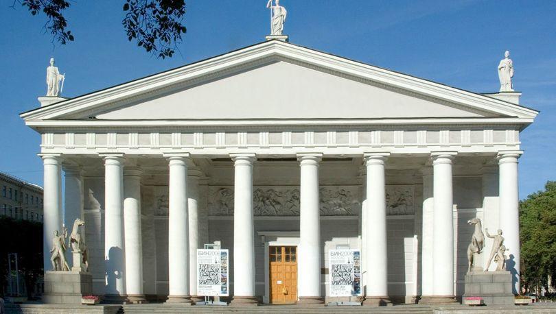 Капремонт помещений Манежа оценен в 48 млн рублей