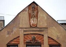 КГИОП проведет экспертизу ценности «дома с Мефистофелем»