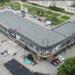 В Колпино нашли незаконный торговый центр