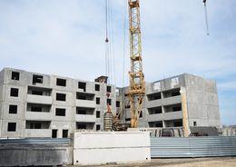 «Лемминкяйнен» построит жилой дом в Сосновом Бору