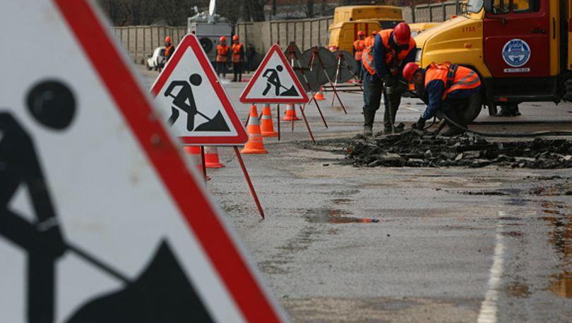 Решение УФАС об отмене конкурсов на ремонт дорог приостановлено