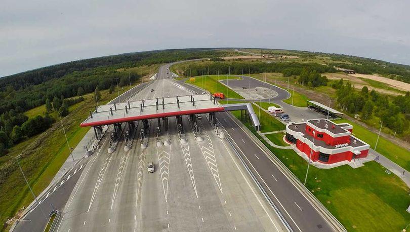 Определены претенденты на подключение к Софийской трассы М-11