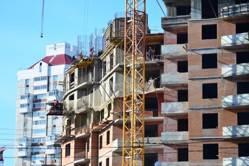 разорившиеся строительные компании