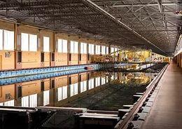 Торги на достройку оффшорного бассейна не выявили победителя
