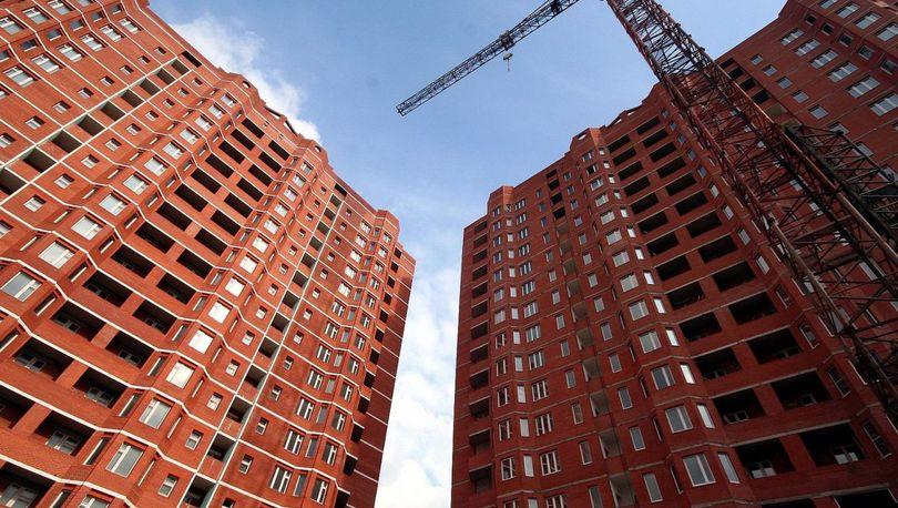 40% потенциальных покупателей готовы приобретать жилье на этапе котлована