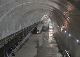 Строительство Фрунзенского радиуса петербургского метро может вырасти в цене