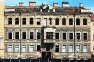 Смольный расторгнет контракт на реконструкцию дома Шагина