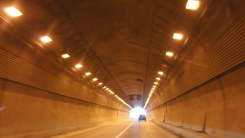 тоннель