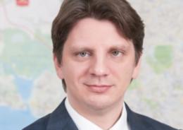 Евгений Барановский