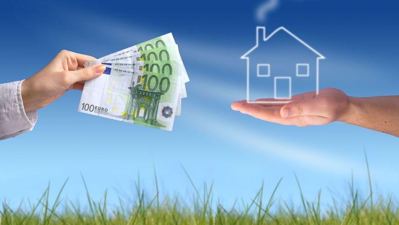Кредит на покупку квартиры в испании