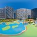 В «Городе на реке Тушино-2018» построят масштабный теннисный центр