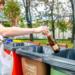 Гряда Вярямянселькя очищена от мусора ленинградскими волонтерами