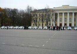 Ветераны Новгорода предлагают переименовать главную площадь