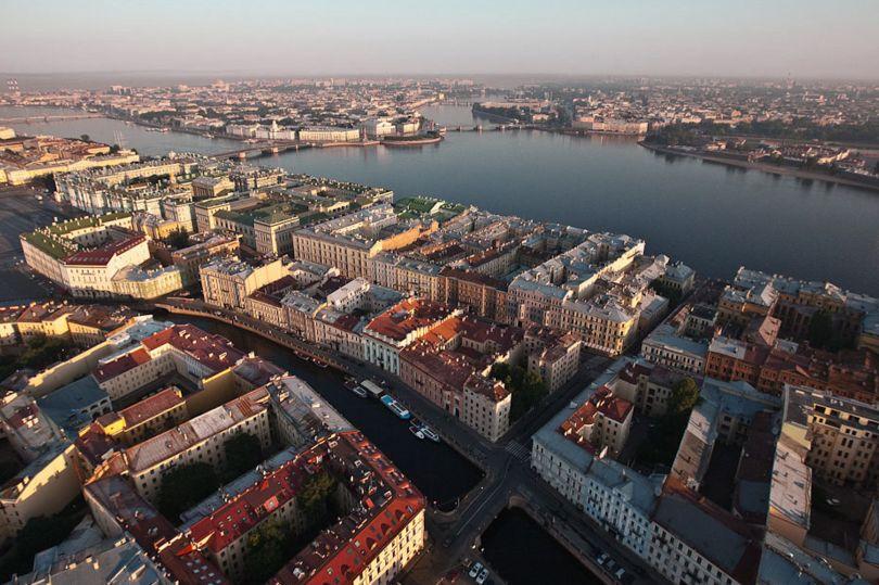 ГАТИ завершила работу по инвентаризации всех нежилых зданий и сооружений Санкт-Петербурга