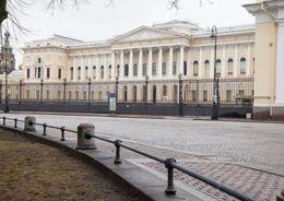 Глава Русского музея не готов комментировать задержание начальника охраны