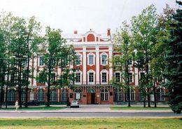 Приостановлен конкурс на реставрацию зданий СПбГУ
