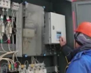 Система наружного освещения на 100% оснащена приборами учета электроэнергии