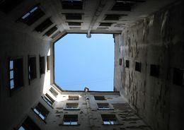 Названы победители  конкурса «Реконструкция подвесных дворов Санкт-Петербурга»