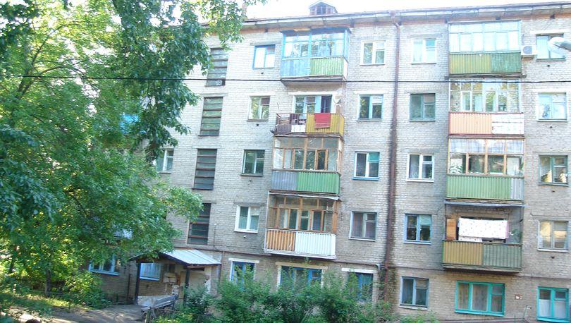 «СПБ Реновация»: Ввод моратория на продажу квартир невозможен