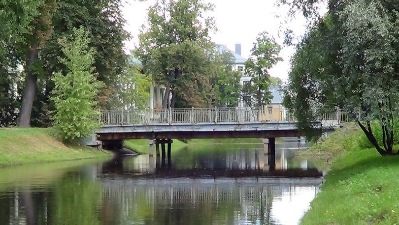 9 Каменноостровский мост
