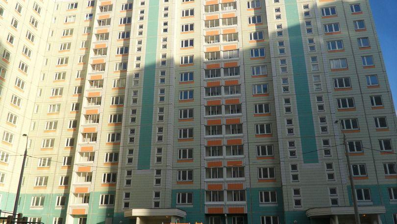 На непроданные квартиры могут ввести налог