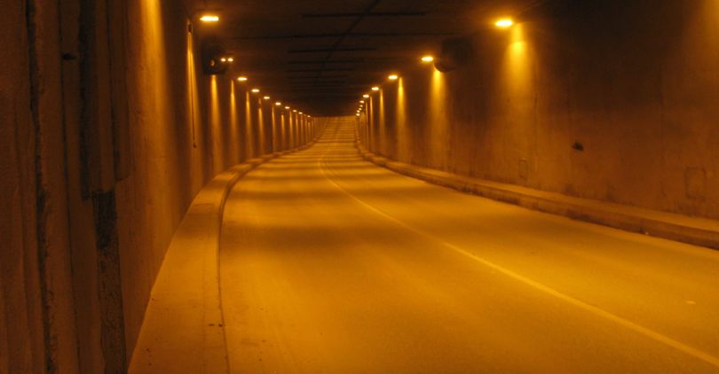 Канонерский тоннель