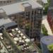 YE'S Residence введен в эксплуатацию