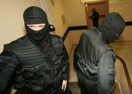 Задержан директор департамента Фонда капстроительства Петербурга