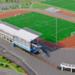 Новая жизнь киришского стадиона