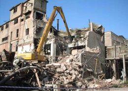 Военный городок в Заполярье демонтируют за 13 млн рублей