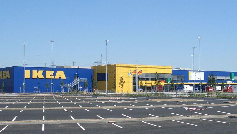 Суд наложил арест на счета «дочки» IKEA на 9 млрд рублей