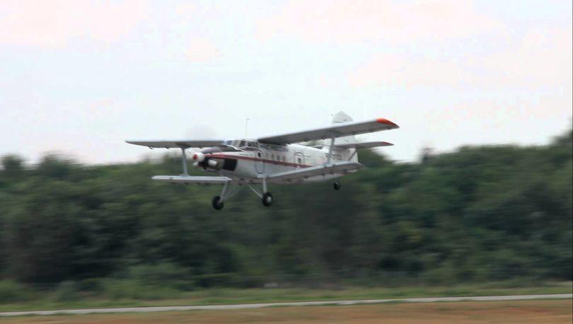 Ленобласть планирует строить свои аэропорты