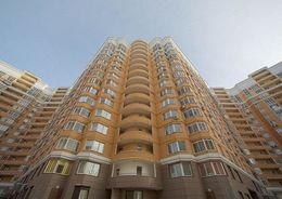 Стандартное жилье заменит жилье экономкласса в России