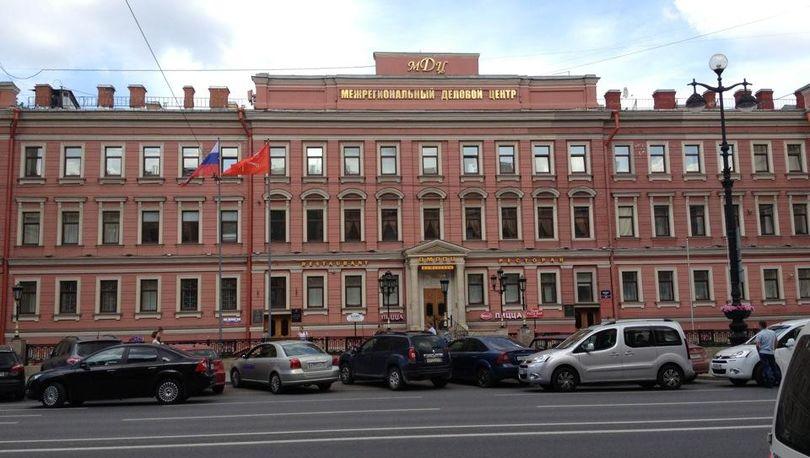 Андрей Хлутков назначен главой Центрального района