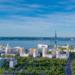 Glorax Development вложит  6 млрд рублей в строительство делового квартала на намыве Васильевского острова