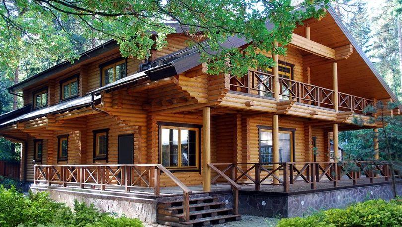 Нормы деревянного домостроения дополнят новыми материалами
