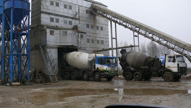Производство газобетона в Петербурге и Ленобласти сократится на 25%