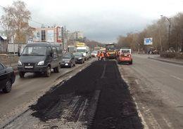 В Смольном назвали дорожных подрядчиков, к которым систематически возникают претензии