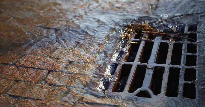 «Водоканал» ремонтирует комплекс обработки осадка