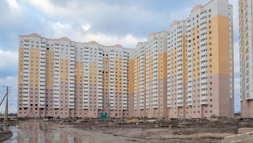 В Каменке ввели в эксплуатацию один из домов ГК «СУ-155»