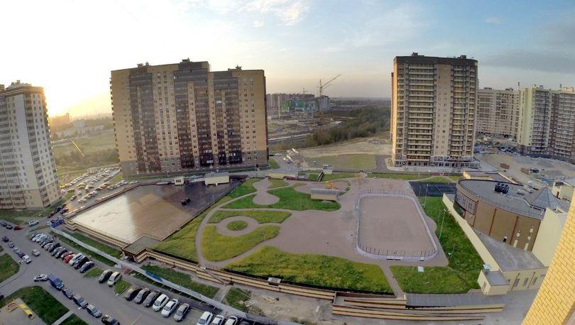 Петербуржцы стали реже вкладывать деньги в жилье