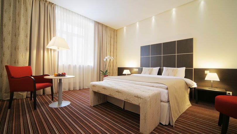 Эксперты: Ввод брендированных гостиниц замедляется