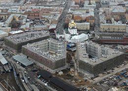 Райффайзенбанк аккредитовал корпус 9Б ЖК «Царская столица»